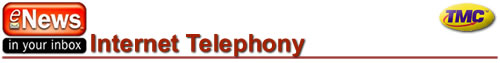 Internet Telephony eNews
