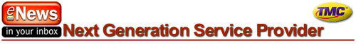 Next Generation Service Provider