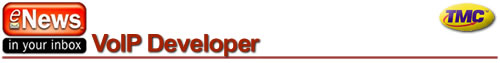 VoIP Developer